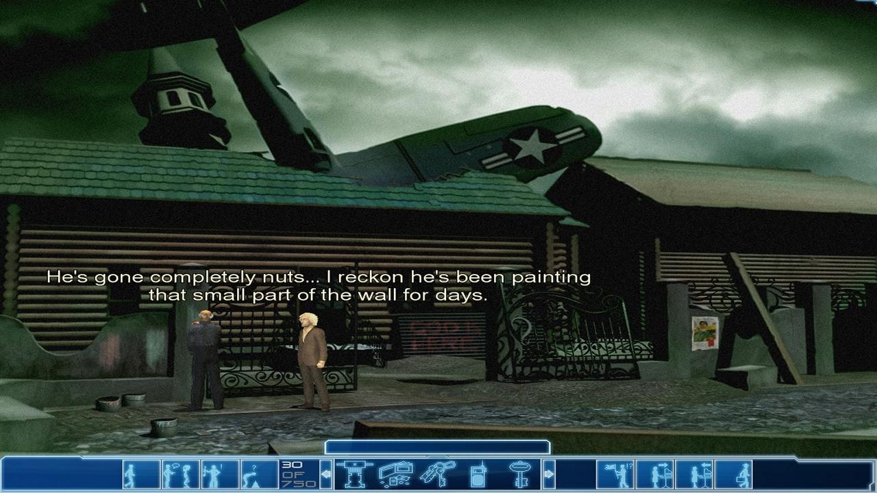Doc Apocalypse screenshot