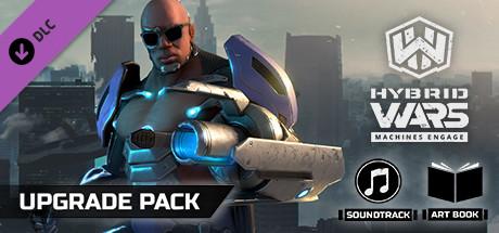 Hybrid Wars Upgrade Pack