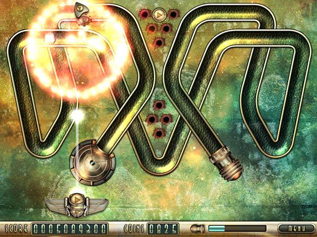 Atlantis Sky Patrol screenshot