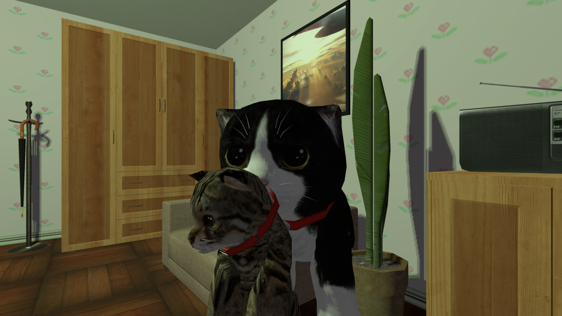 Konrad's Kittens screenshot
