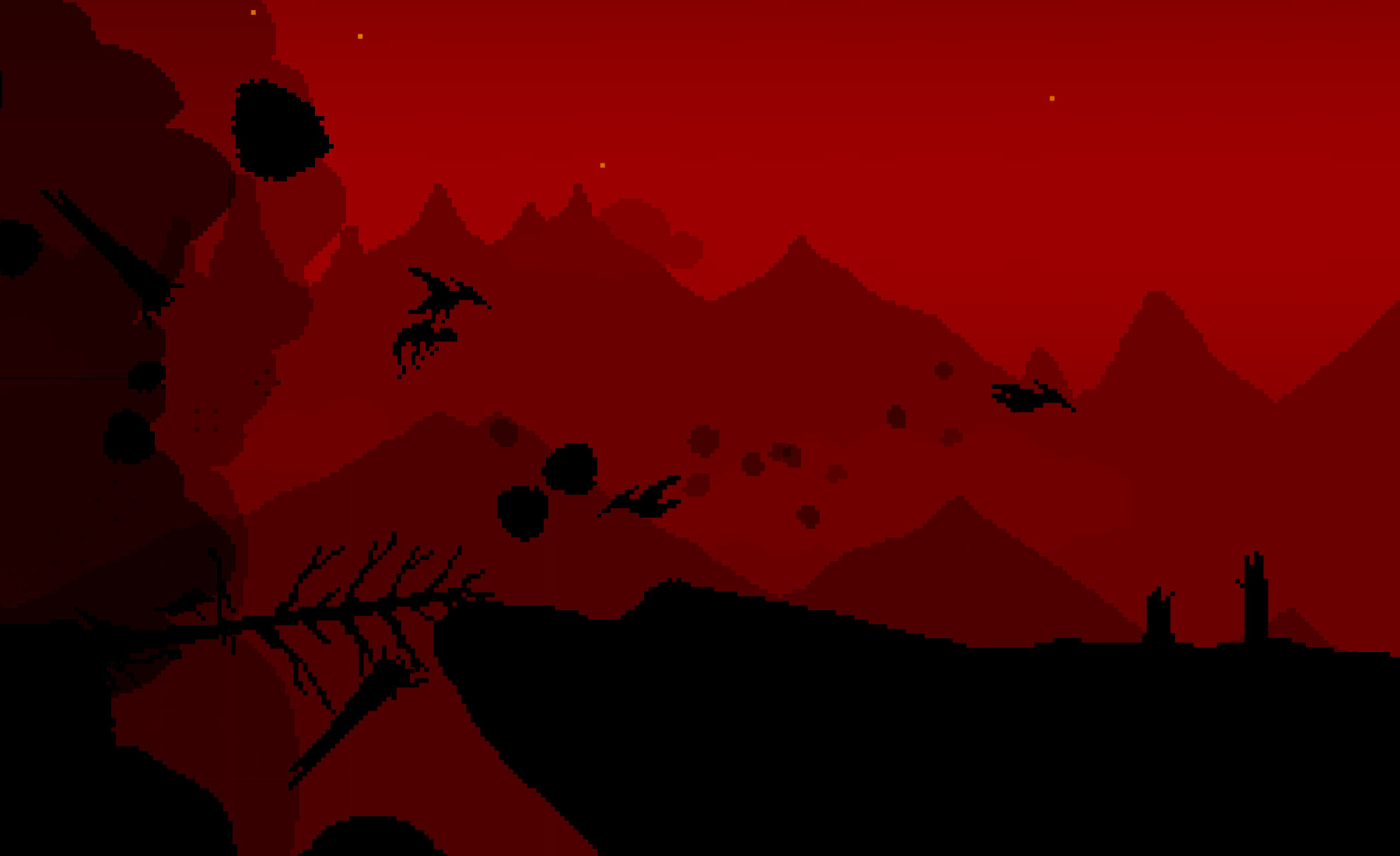Dino Run DX OST & Supporter Pack screenshot