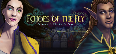 Echoes of the Fey - The Fox's Trail