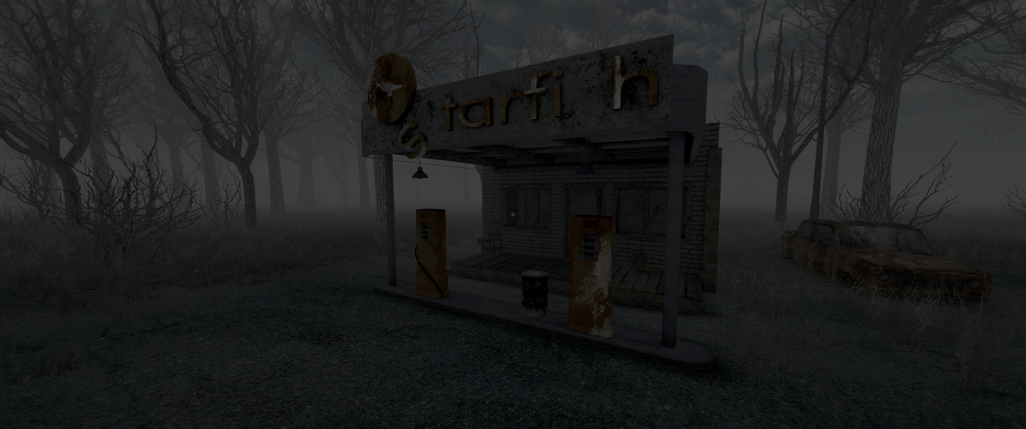 Existentia screenshot