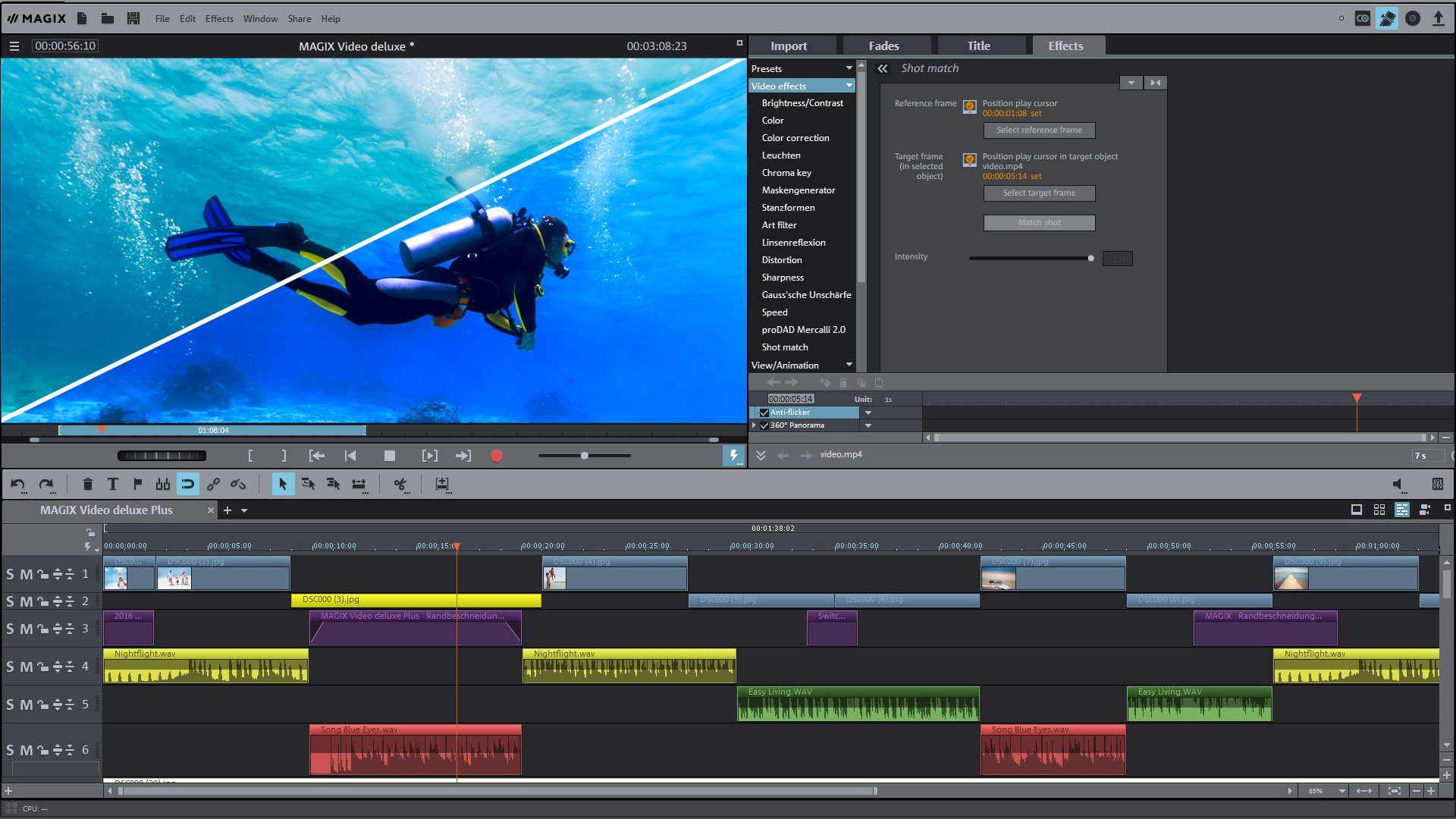 Magix Movie Edit Pro 14 Crack Serial amp Keygen