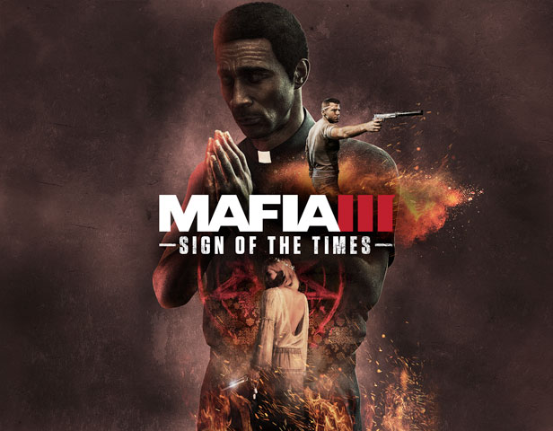Shop Mafia 3 On Xbox One at GAME