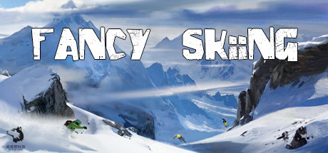 Fancy Skiing VR