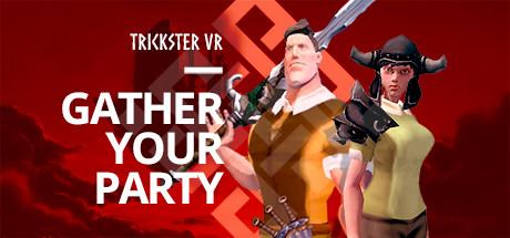 Allgamedeals.com - Trickster VR: Co-op Dungeon Crawler - STEAM