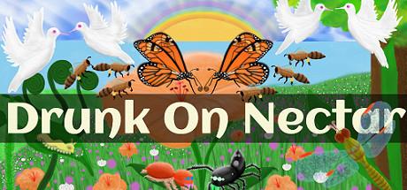 Allgamedeals.com - Drunk On Nectar - The Nature Simulator - STEAM