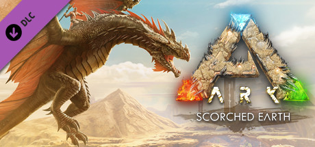 ARK: Scorched Earth - Expansion Pack