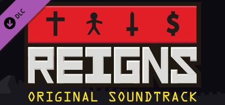 Reigns - Soundtrack