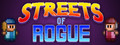 Streets of Rogue logo