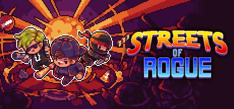 Скачать игру streets of rogue