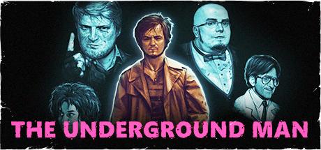 ������ The Underground Man [STEAM GIFT]