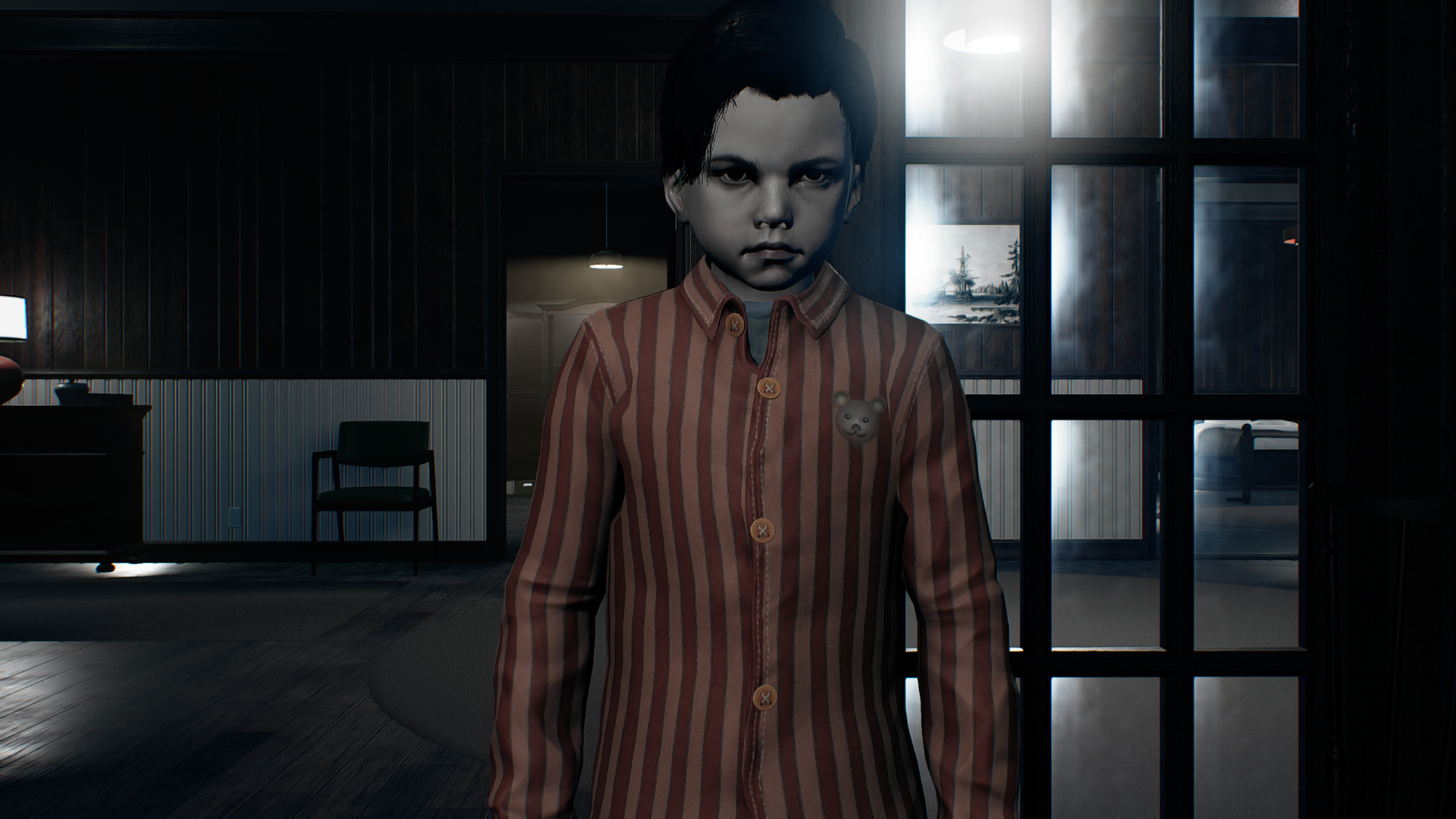 Lucius III screenshot