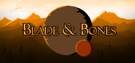 скачать Blade And Bones торрент img-1