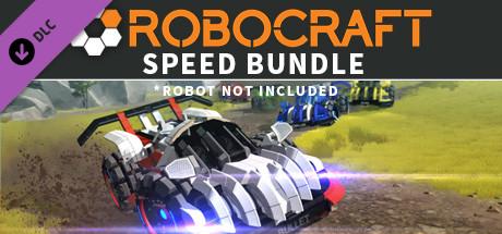Robocraft - Speed Bundle