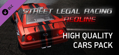 Street Legal Racing: Redline - High Quality Cars Pack