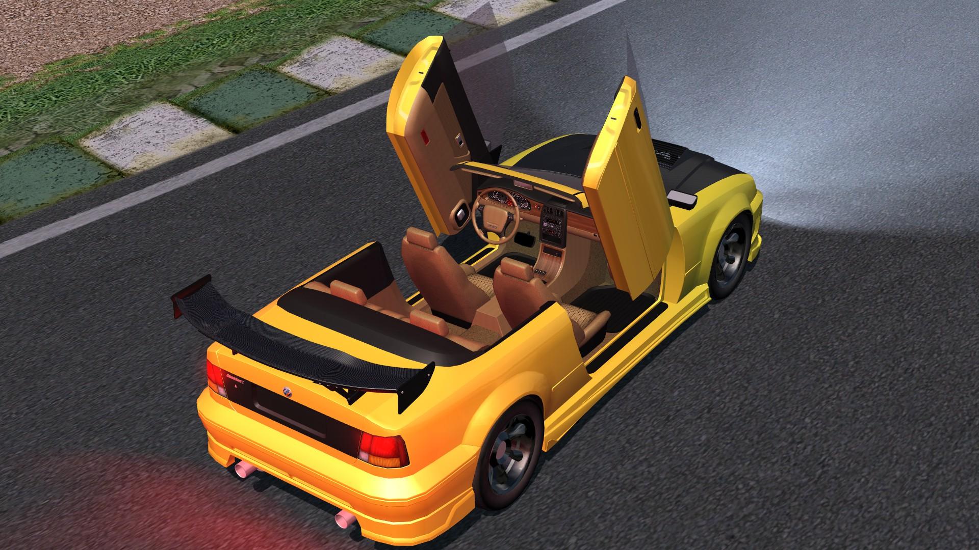 Street Legal Racing: Redline - High Quality Cars Pack screenshot