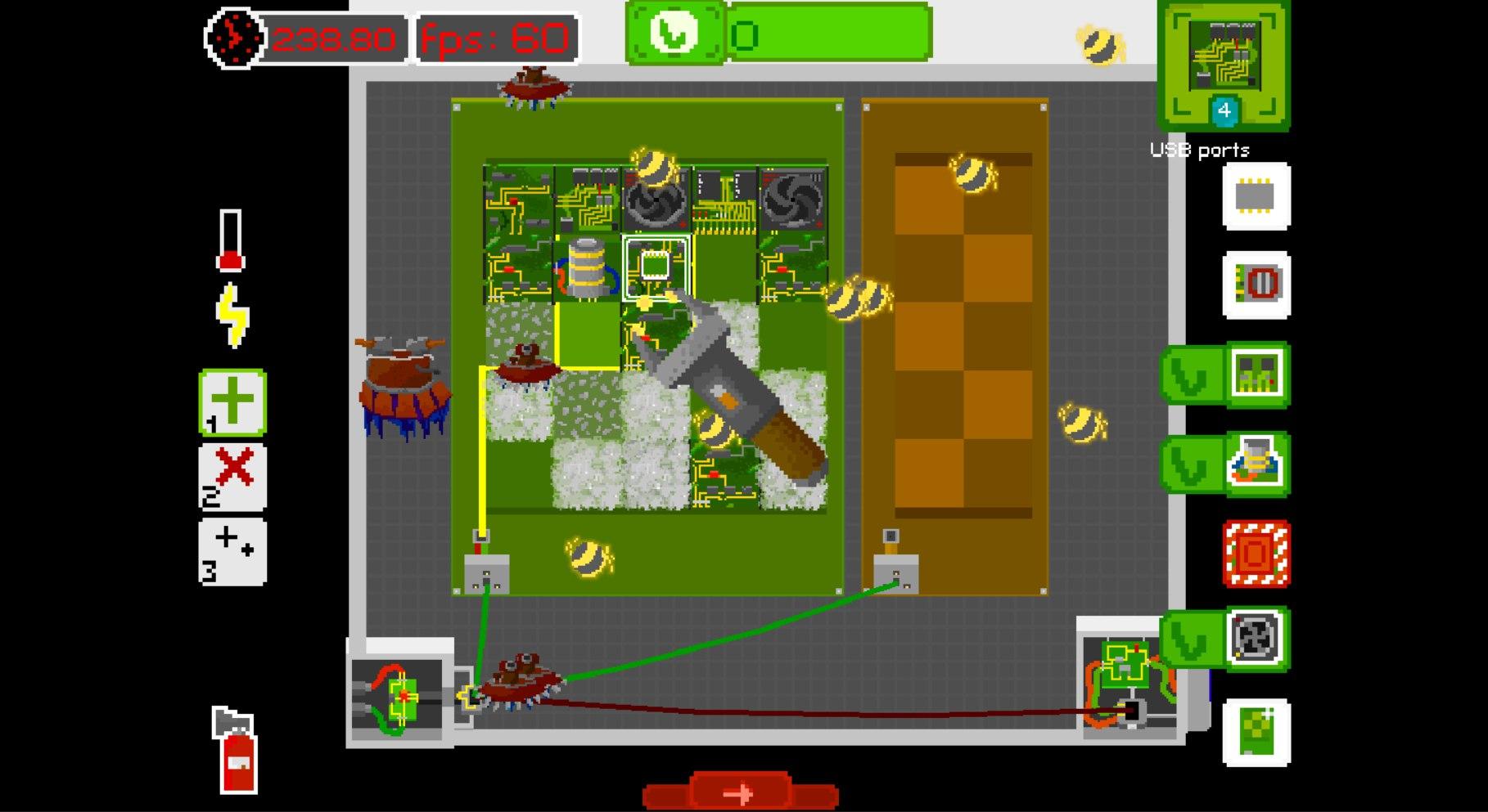 Anykey Simulator screenshot