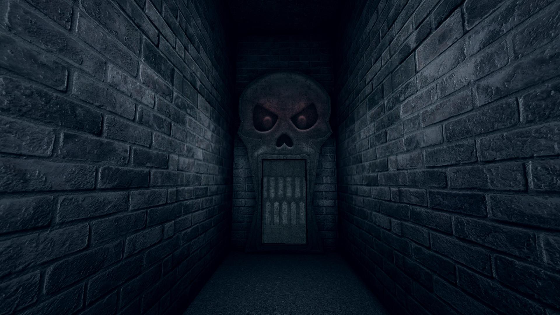 Wooden House screenshot