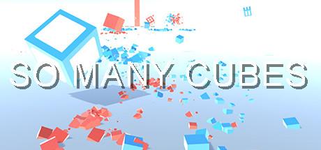 So Many Cubes