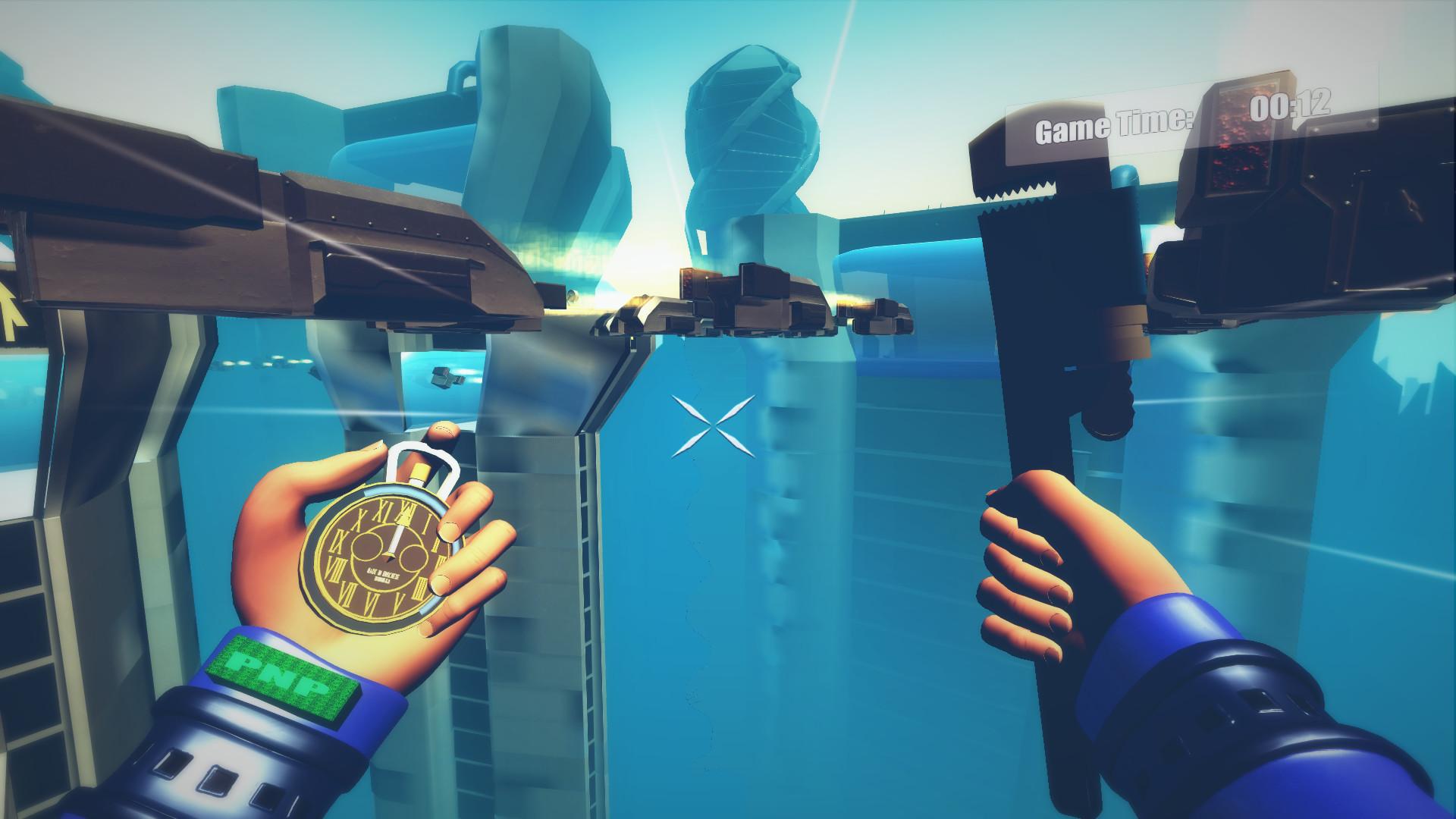 SkyTime screenshot