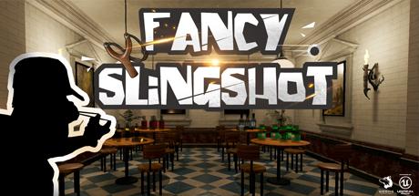 Fancy Slingshot VR