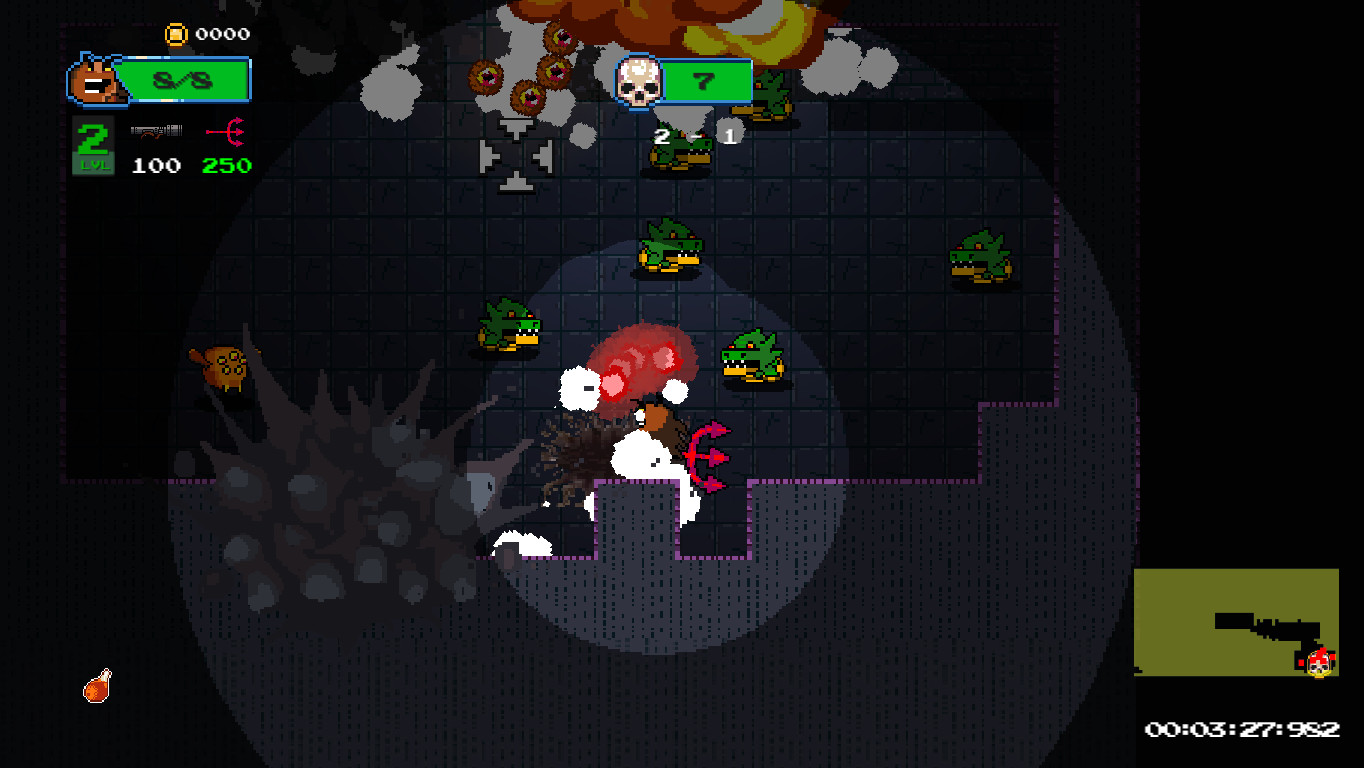 Gun Brothers screenshot