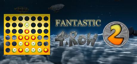 Fantastic 4 In A Row 2