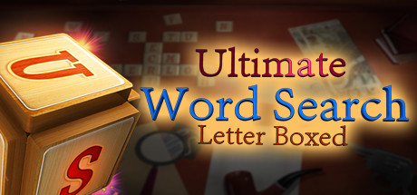Ultimate Word Search 2: Letter Boxed