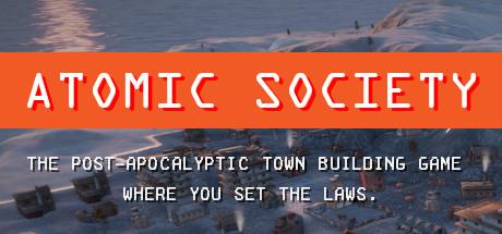 Atomic Society Скачать Торрент