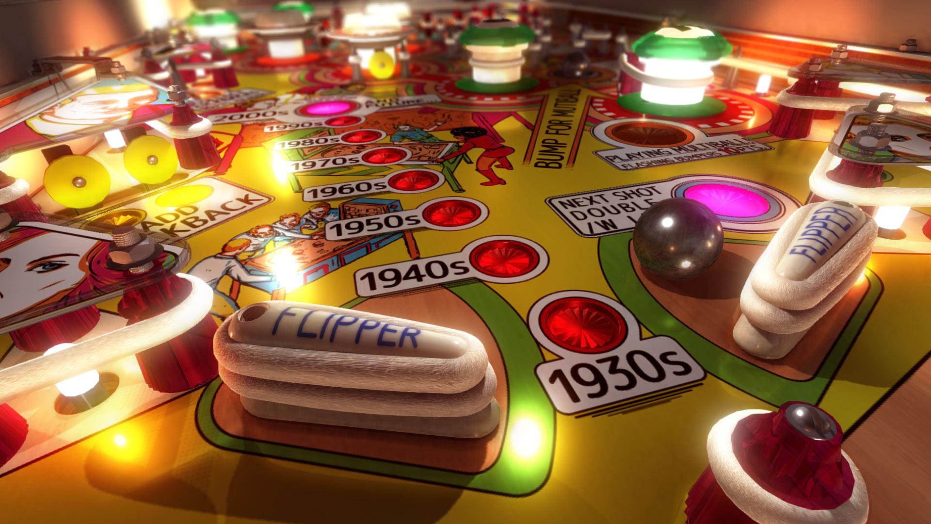 Pinball Parlor screenshot