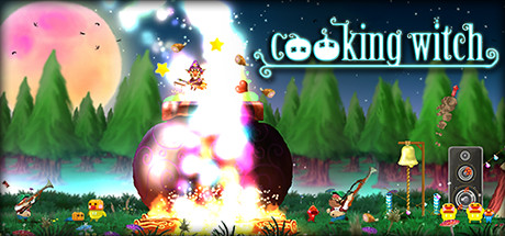 Cheap Cooking Witch free key