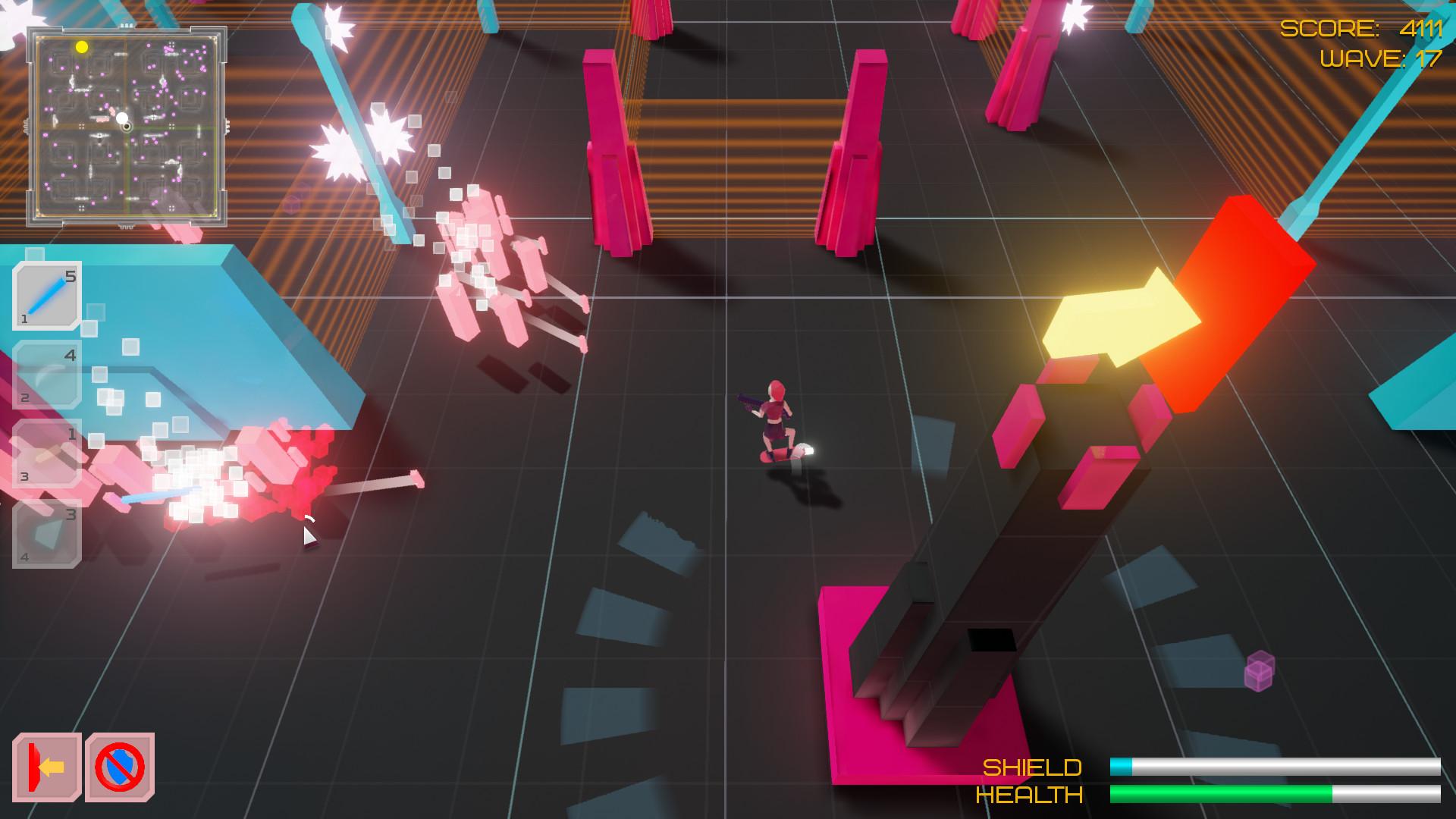 BitMaster screenshot