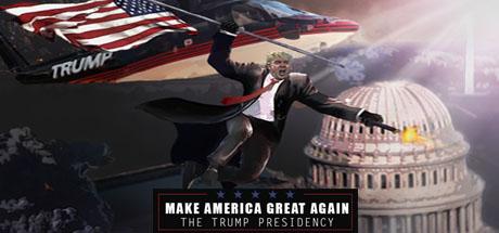 Make America Great Again: The Trump Presidency