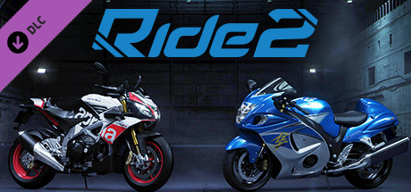 Ride 2 Aprilia and Suzuki Bonus Pack