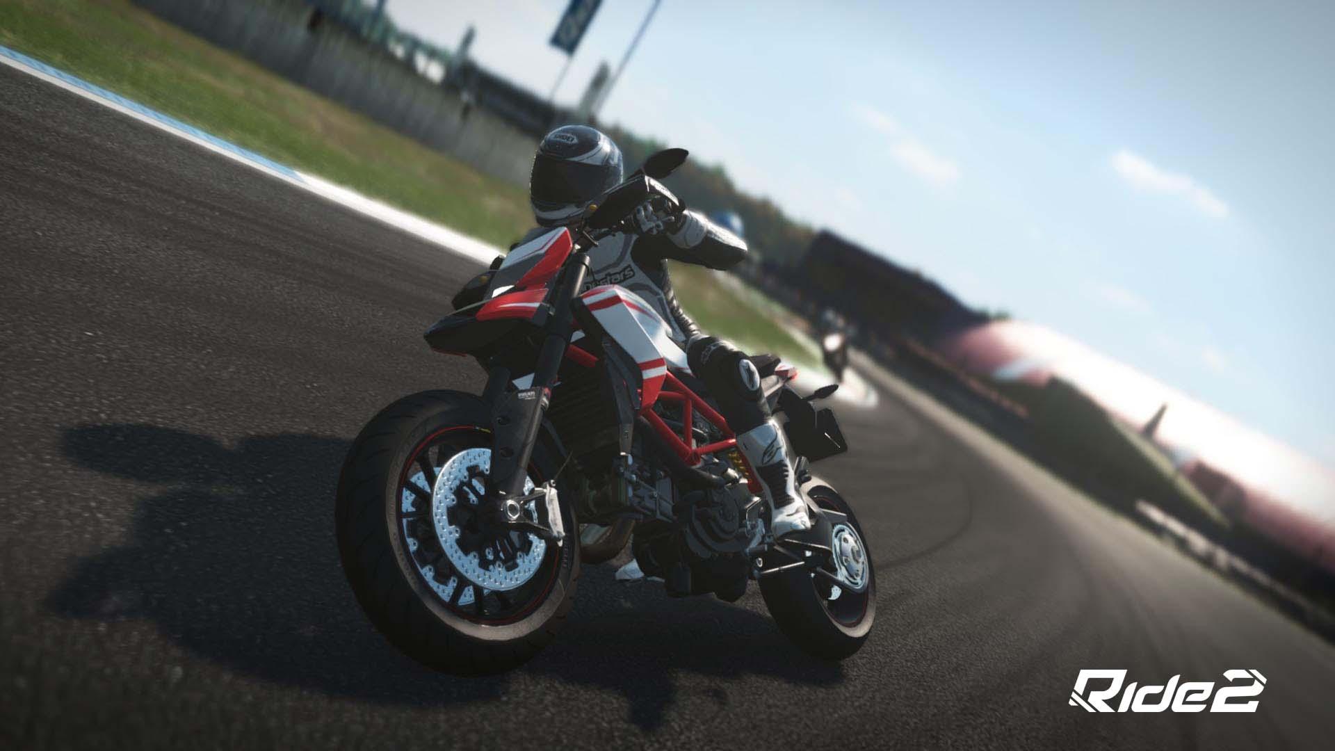 Ride 2 Kawasaki and Ducati Bonus Pack screenshot