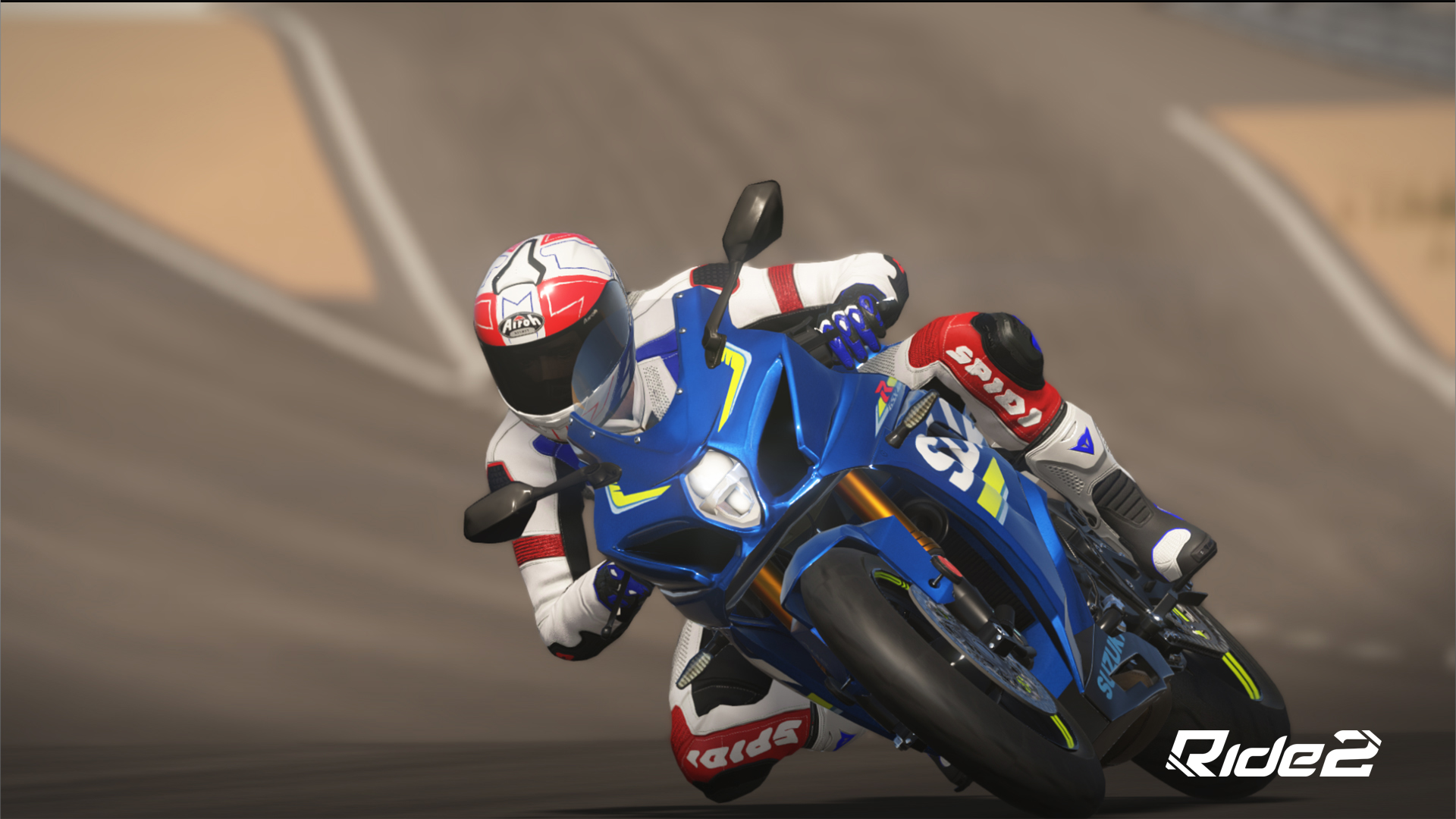Ride 2 Limited Edition Bikes Pack screenshot