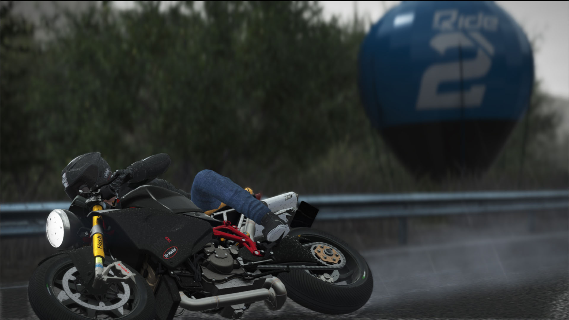 Ride 2 Exotic Bikes Pack screenshot