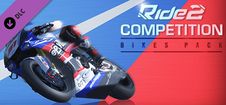 Ride 2 Competition Bikes Pack