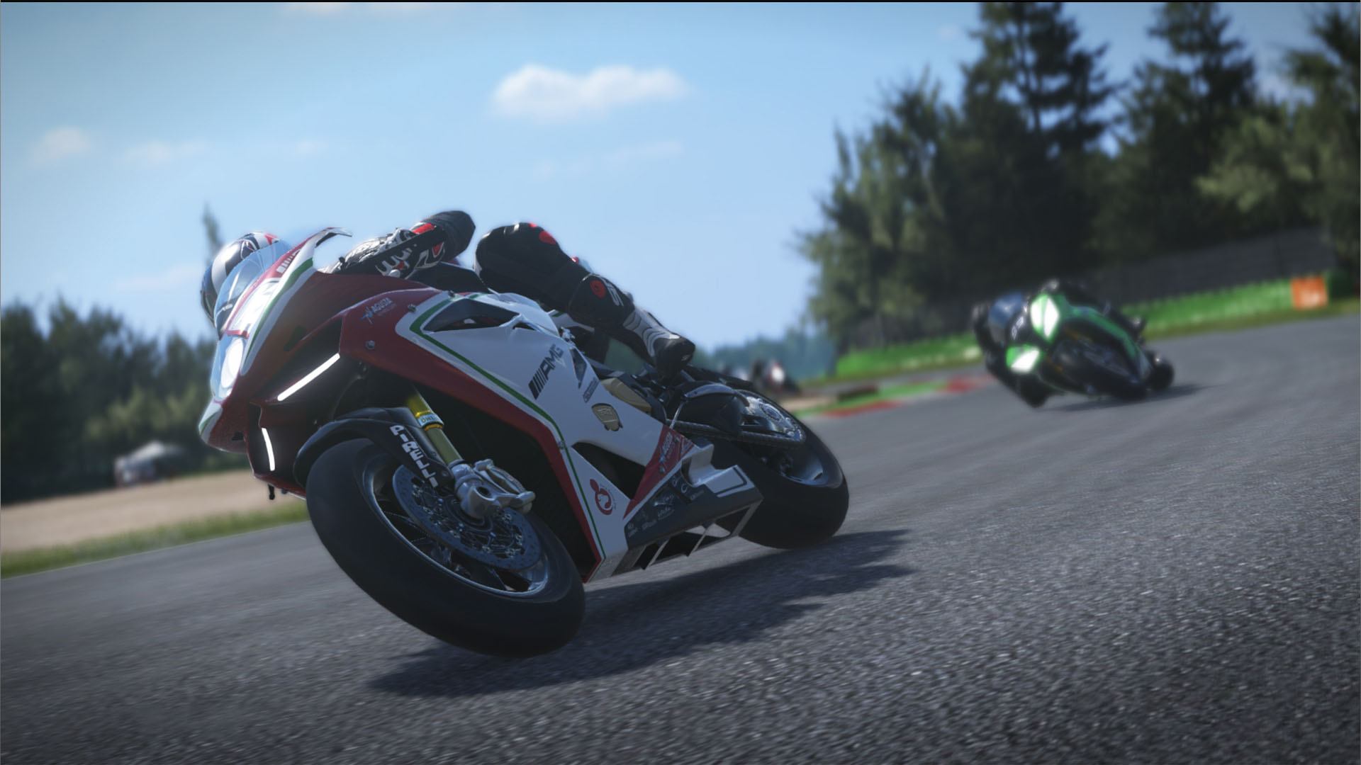 Ride 2 Competition Bikes Pack screenshot