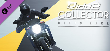 Ride 2 Collector Bikes Pack