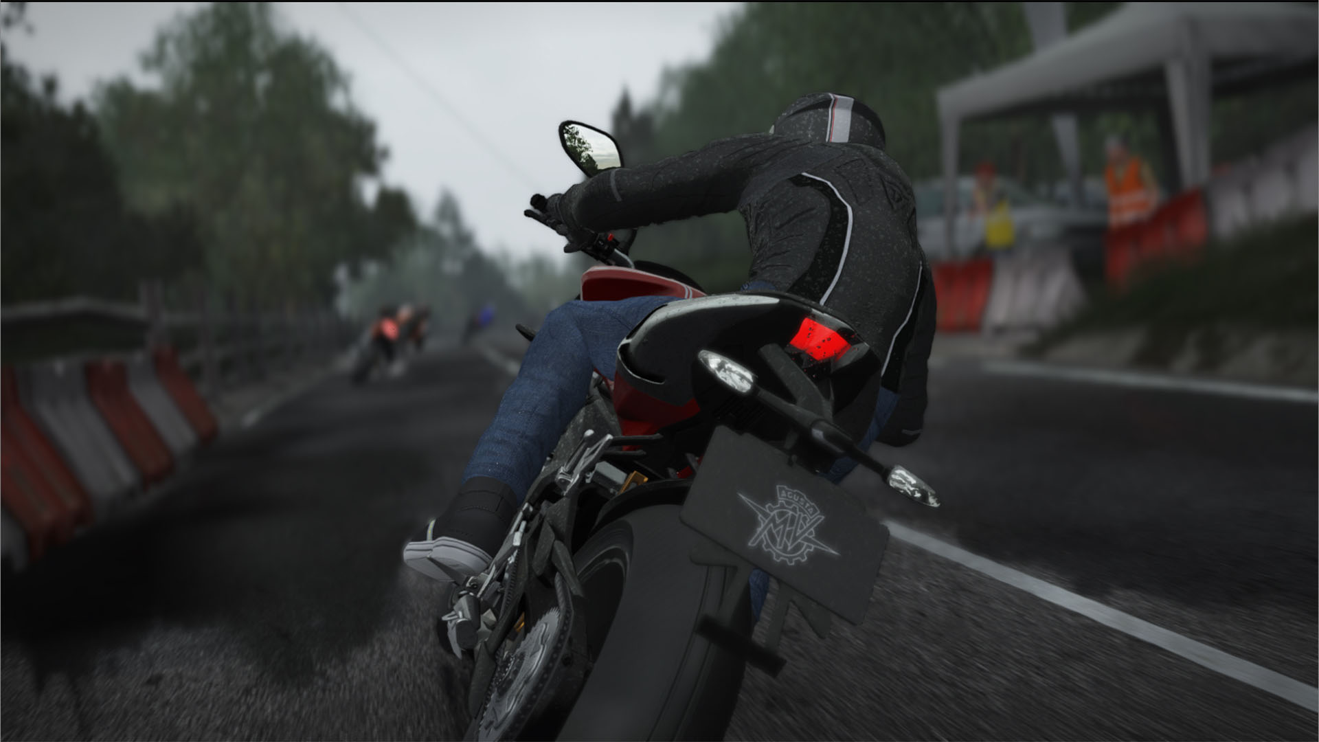 Ride 2 Collector Bikes Pack screenshot