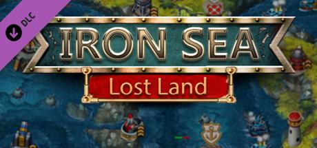 Iron Sea - Lost Land