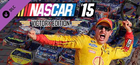 NASCAR '15 Paint Pack 4