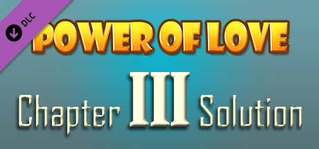 Power of Love - Chapter 3 Solution