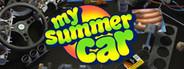 Logo for My Summer Car
