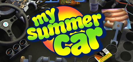 My Summer Car v20 07 2017