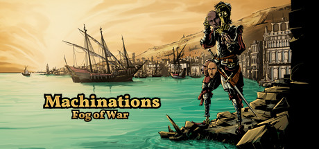 Machinations: Fog of War