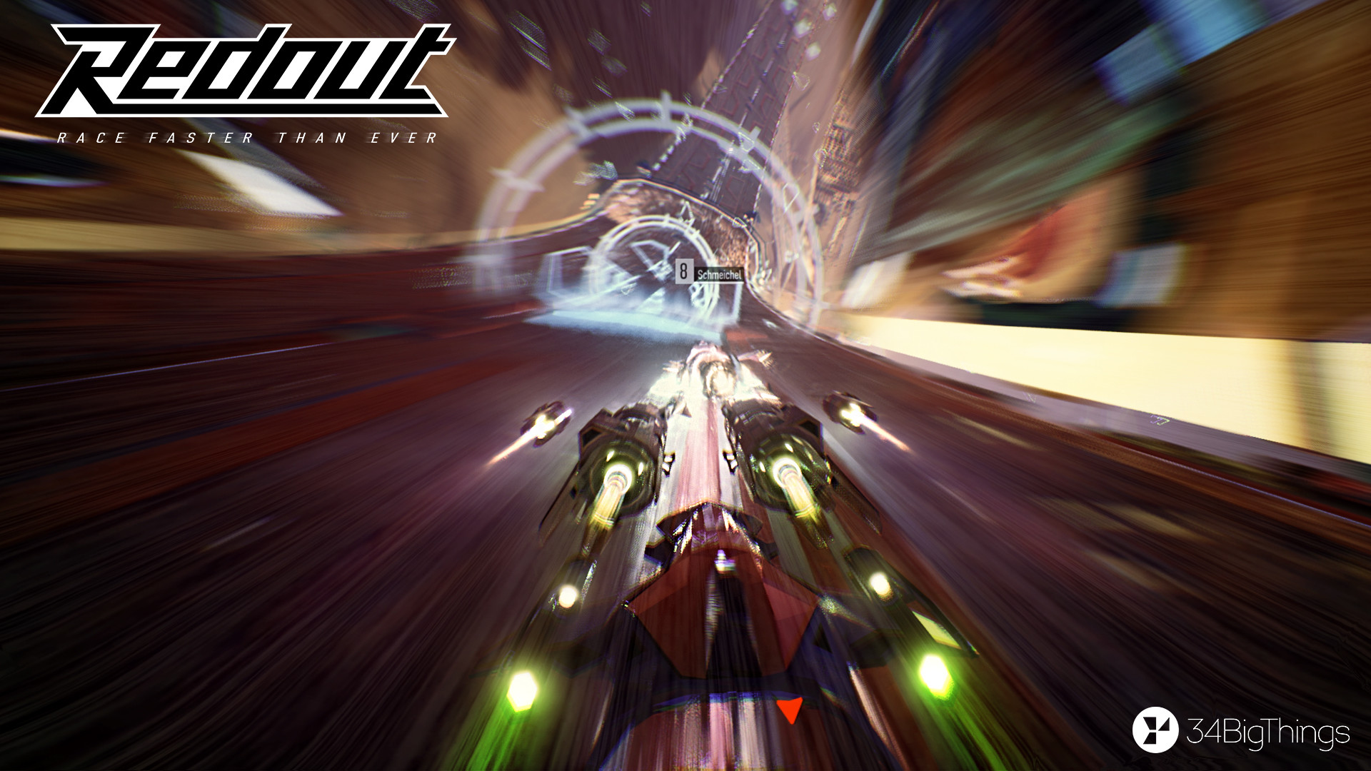 Redout (RUS) [L]